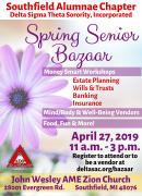 Spring-Senior-Bazaar